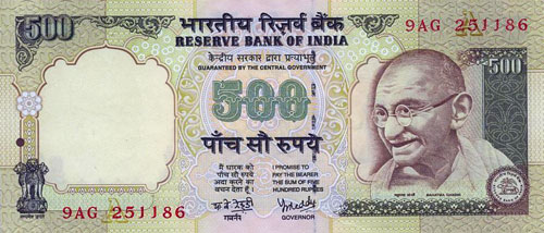 Indian Ru